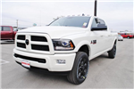 2017 Ram 2500 Mega Cab 4x4, Pickup #TG563008 - photo 1