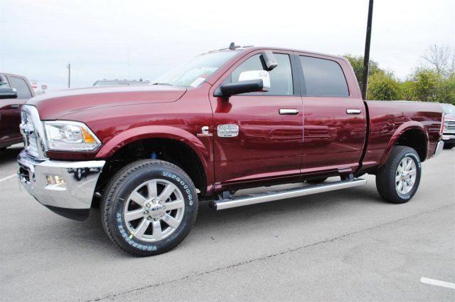 2017 Ram 2500 Crew Cab 4x4, Pickup #TG570515 - photo 3