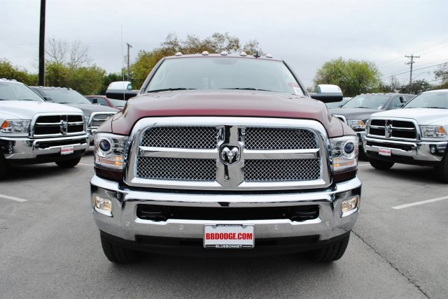 2017 Ram 2500 Crew Cab 4x4, Pickup #TG570515 - photo 4