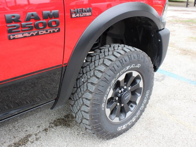 2017 Ram 2500 Crew Cab 4x4, Pickup #TG600406 - photo 12