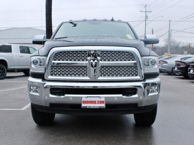 2017 Ram 2500 Mega Cab 4x4, Pickup #TG616195 - photo 4