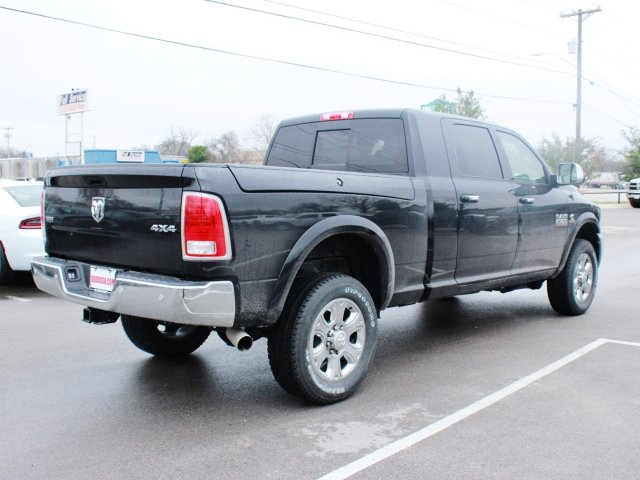2017 Ram 2500 Mega Cab 4x4, Pickup #TG616195 - photo 2