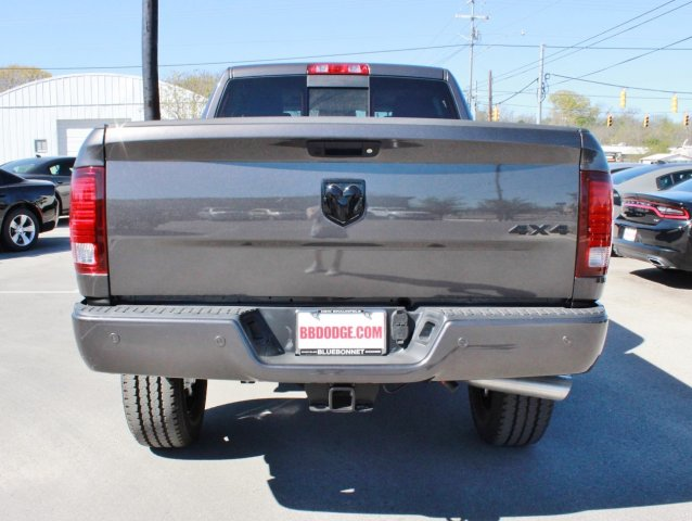 2017 Ram 2500 Mega Cab 4x4, Pickup #TG616207 - photo 13