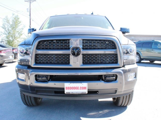 2017 Ram 2500 Mega Cab 4x4, Pickup #TG616207 - photo 4