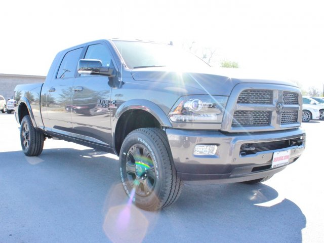 2017 Ram 2500 Mega Cab 4x4, Pickup #TG616207 - photo 5