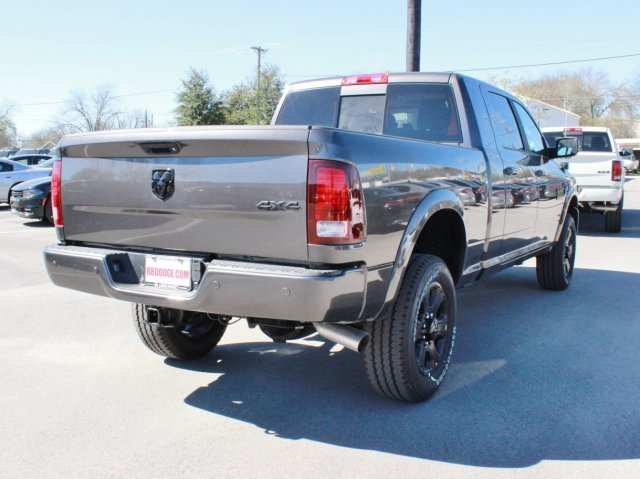 2017 Ram 2500 Mega Cab 4x4, Pickup #TG616207 - photo 2