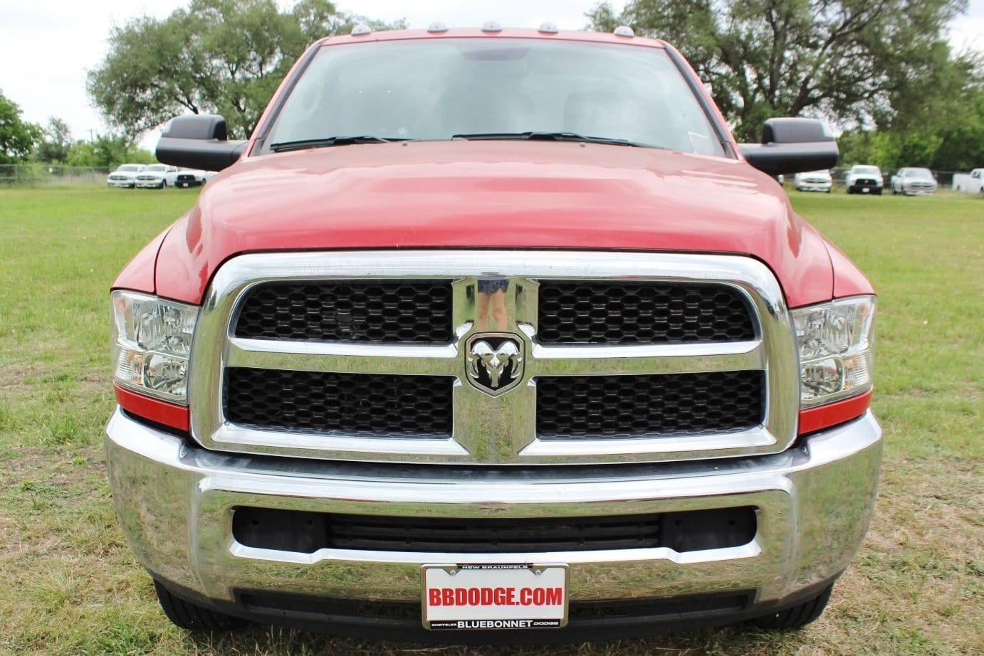 2017 Ram 3500 Regular Cab DRW,  Cab Chassis #TG623656 - photo 5