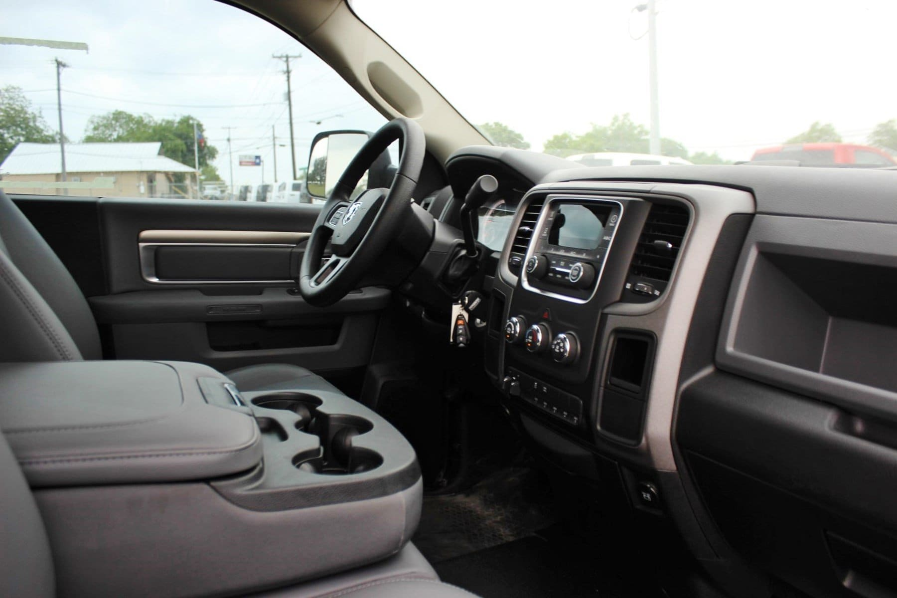 2017 Ram 3500 Regular Cab DRW,  Cab Chassis #TG623656 - photo 6