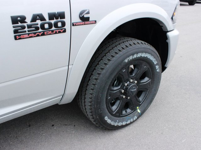 2017 Ram 2500 Mega Cab 4x4, Pickup #TG624707 - photo 12