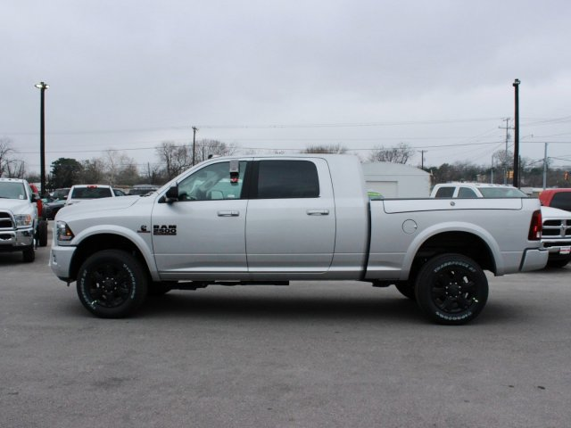 2017 Ram 2500 Mega Cab 4x4, Pickup #TG624707 - photo 3