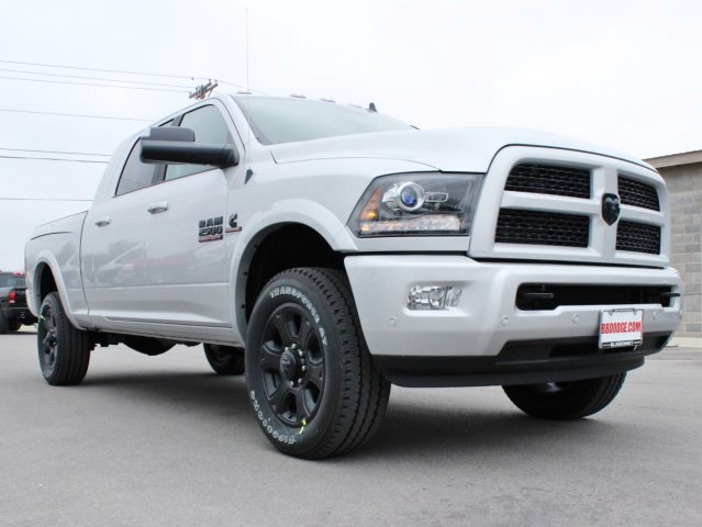 2017 Ram 2500 Mega Cab 4x4, Pickup #TG624707 - photo 5