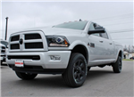 2017 Ram 2500 Mega Cab 4x4, Pickup #TG624707 - photo 1