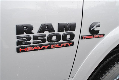 2017 Ram 2500 Mega Cab 4x4, Pickup #TG624712 - photo 13