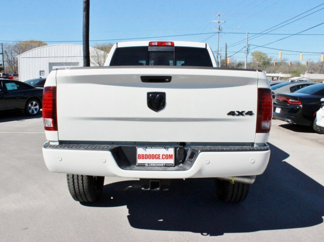 2017 Ram 2500 Mega Cab 4x4, Pickup #TG628434 - photo 14