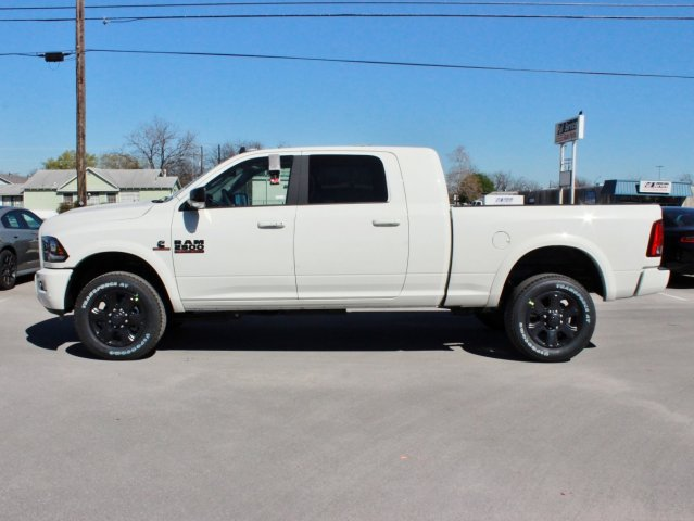 2017 Ram 2500 Mega Cab 4x4, Pickup #TG628434 - photo 3