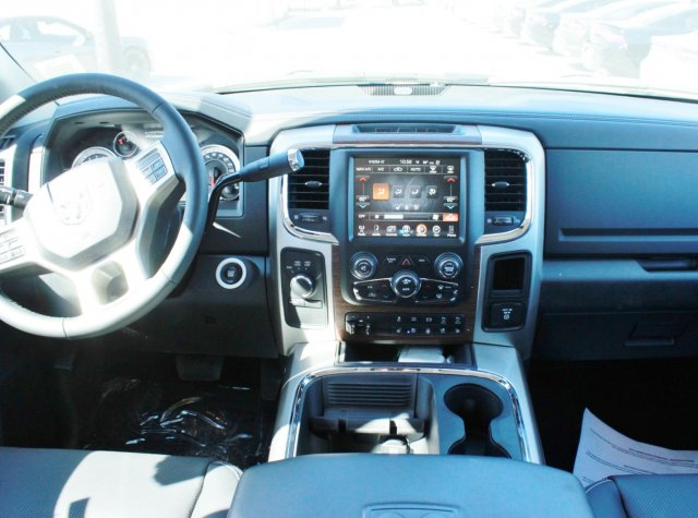 2017 Ram 2500 Mega Cab 4x4, Pickup #TG628434 - photo 6