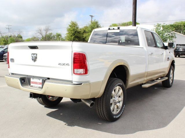 2017 Ram 2500 Crew Cab 4x4, Pickup #TG639596 - photo 2