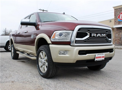 2017 Ram 2500 Mega Cab 4x4, Pickup #TG642114 - photo 5