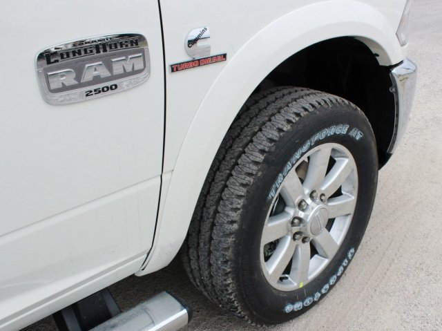 2017 Ram 2500 Mega Cab 4x4, Pickup #TG642115 - photo 12