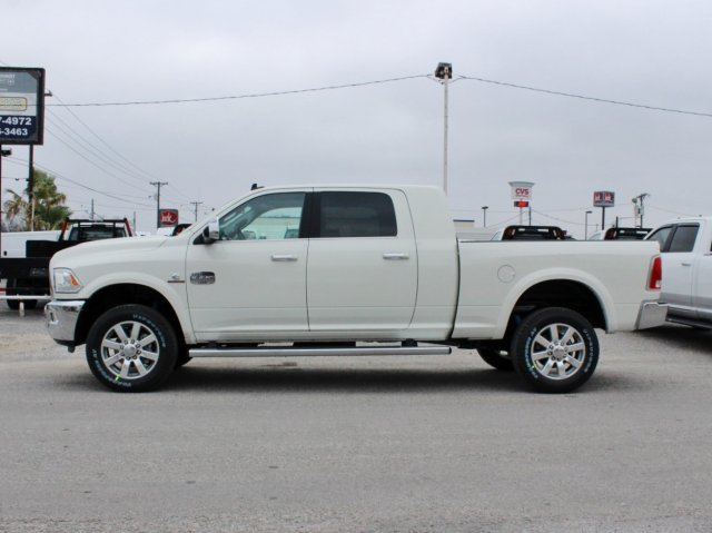 2017 Ram 2500 Mega Cab 4x4, Pickup #TG642115 - photo 3