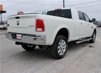 2017 Ram 2500 Mega Cab 4x4, Pickup #TG642115 - photo 2
