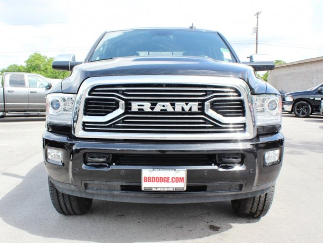 2017 Ram 2500 Crew Cab 4x4, Pickup #TG644658 - photo 5