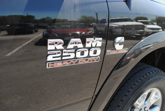 2017 Ram 2500 Crew Cab 4x4, Pickup #TG644659 - photo 12