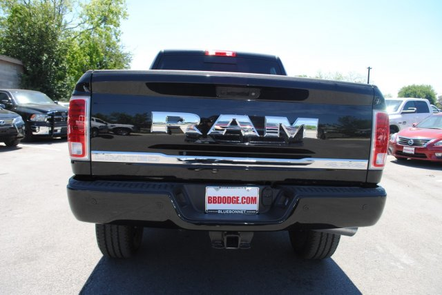 2017 Ram 2500 Crew Cab 4x4, Pickup #TG644659 - photo 13