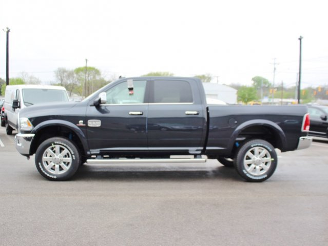2017 Ram 2500 Crew Cab 4x4 Pickup #TG644671 - photo 3