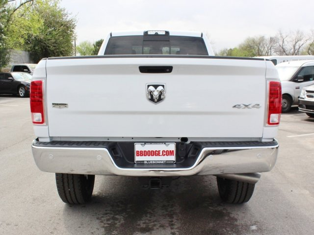 2017 Ram 2500 Crew Cab 4x4, Pickup #TG644672 - photo 12