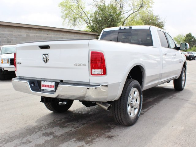 2017 Ram 2500 Crew Cab 4x4, Pickup #TG644672 - photo 2