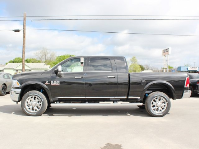 2017 Ram 2500 Mega Cab 4x4, Pickup #TG644678 - photo 2