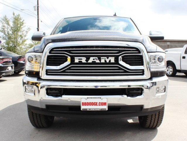 2017 Ram 2500 Mega Cab 4x4, Pickup #TG644678 - photo 3