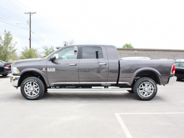 2017 Ram 2500 Mega Cab 4x4, Pickup #TG644680 - photo 3