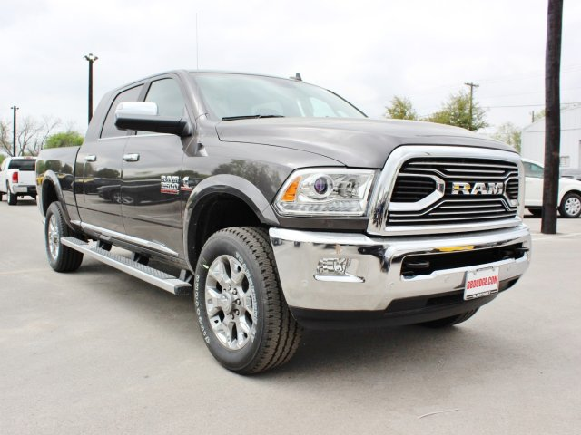 2017 Ram 2500 Mega Cab 4x4, Pickup #TG644680 - photo 5