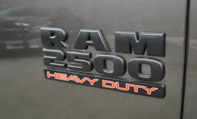 2017 Ram 2500 Crew Cab 4x4, Pickup #TG647501 - photo 12