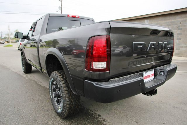 2017 Ram 2500 Crew Cab 4x4, Pickup #TG647501 - photo 2