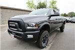 2017 Ram 2500 Crew Cab 4x4, Pickup #TG647501 - photo 1