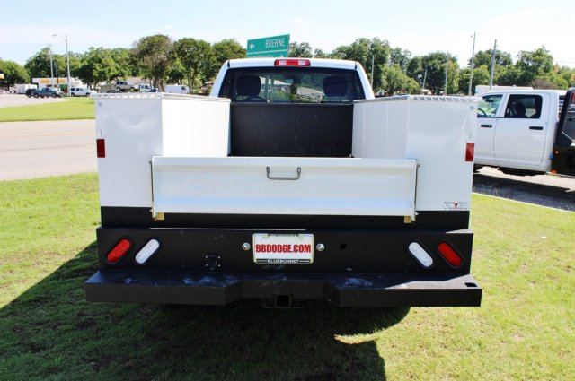 2017 Ram 2500 Regular Cab, CM Truck Beds Service Body #TG656959 - photo 8