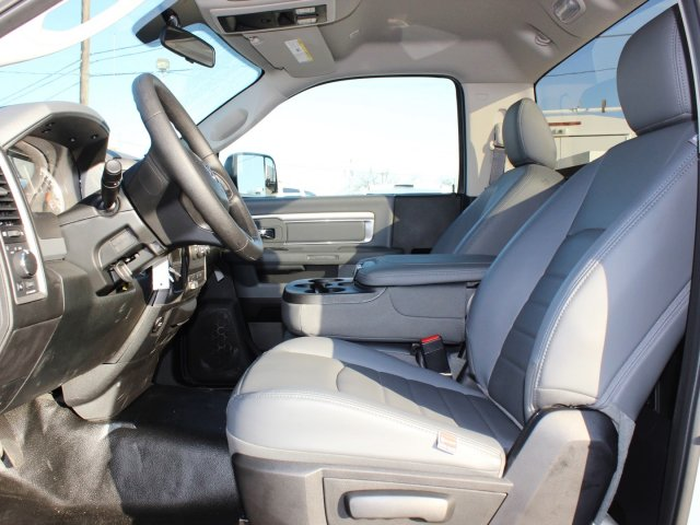 2017 Ram 2500 Regular Cab, Stahl Service Body #TG656981 - photo 11