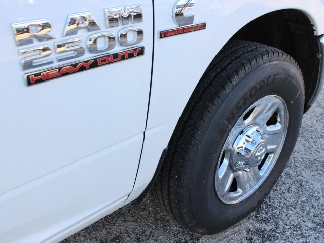 2017 Ram 2500 Regular Cab, Stahl Service Body #TG656981 - photo 13