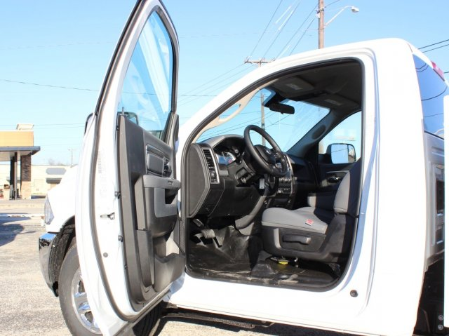 2017 Ram 2500 Regular Cab, Stahl Service Body #TG656981 - photo 15