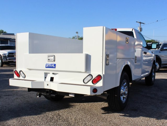 2017 Ram 2500 Regular Cab, Stahl Service Body #TG656981 - photo 6