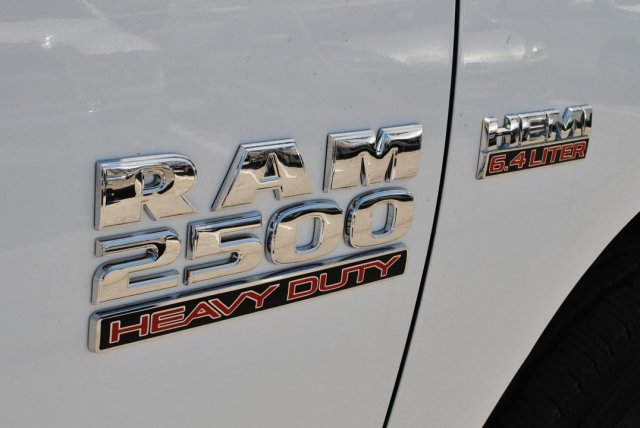 2017 Ram 2500 Regular Cab, Pickup #TG662603 - photo 12