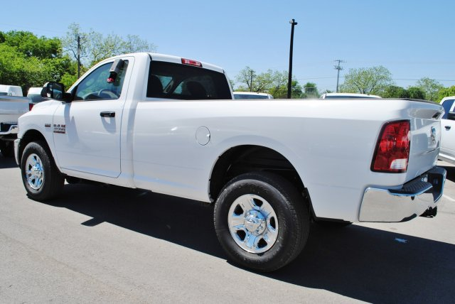 2017 Ram 2500 Regular Cab, Pickup #TG662603 - photo 2