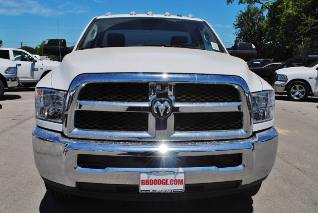 2017 Ram 2500 Regular Cab, Pickup #TG662603 - photo 4