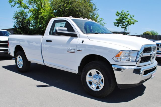2017 Ram 2500 Regular Cab, Pickup #TG662603 - photo 6
