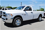 2017 Ram 2500 Regular Cab, Pickup #TG662603 - photo 1