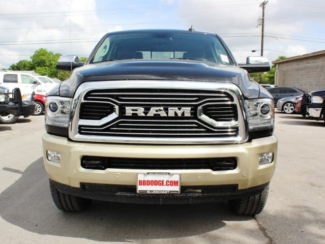 2017 Ram 2500 Crew Cab 4x4, Pickup #TG664300 - photo 5