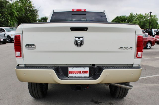 2017 Ram 2500 Crew Cab 4x4, Pickup #TG664302 - photo 14
